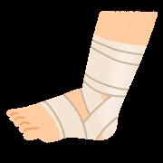 怪我を早く治す